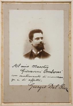 Giorgio Dal Piaz