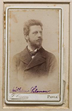 Wilhelm Salomon